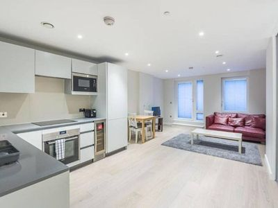 Photo for Comfortable 1 Bed Apartment Old Street
