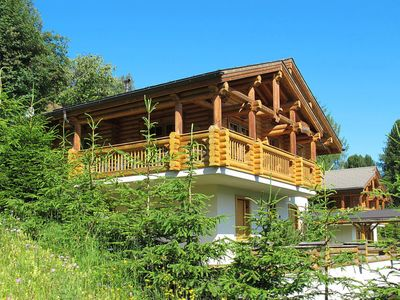 Photo for Vacation home Chalets Arnika/Bardane (HNE150) in Nendaz - 10 persons, 4 bedrooms