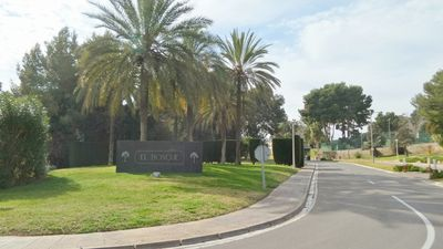 Photo for TOWNHOUSE NEXT TO GOLF COURSE - EL FOREST