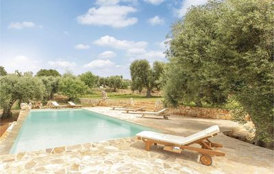 Photo for 3 bedroom accommodation in Ostuni -BR-