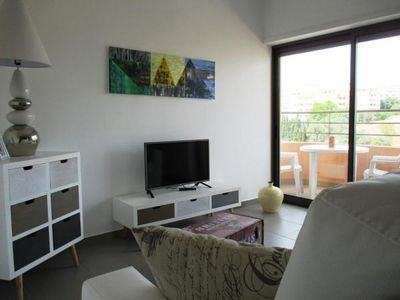 Photo for Apartment Portimão for 4 people with 1 bedroom - Holiday