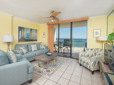 Photo for 604 Sunswept 1/1.5 Orange Beach *A UNIT YOU WILL FALL IN LOVE WITH*
