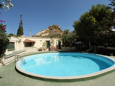 Photo for 4BR Apartment Vacation Rental in Marsalforn, Gozo