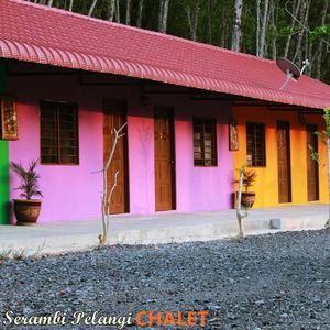Photo for Serambi Pelangi Chalet #5