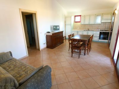 Photo for Apartment La Tartaruga in Porto San Paolo - 4 persons, 2 bedrooms