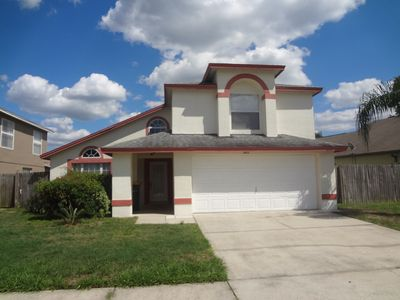Photo for Lake View Villa Orlando Kissimmee DISNEY Vacation Pool Home