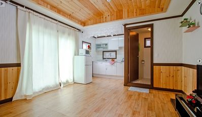 Photo for 1BR House Vacation Rental in Jeongseon, Gangwon-do