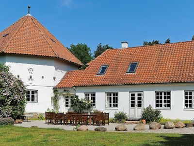 Photo for 12 person holiday home in Ullerslev