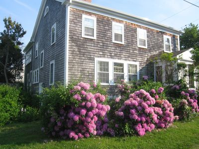 Photo for 1BR Apartment Vacation Rental in Rockport, Massachusetts