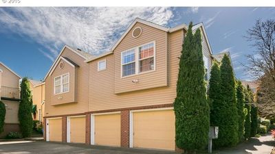 Photo for Large 2 Bedroom Townhouse, 2.5 Bath, Sleeps 5, Int Garage, Heart Of Nw Portland.