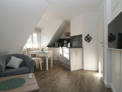 Photo for Two-room-apartment with sep. Shower / WLAN - House Claßen Apartment 2