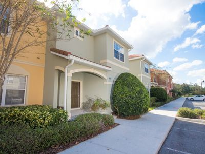 Photo for Anne's Paradise Palms Townhouse | Near Disney