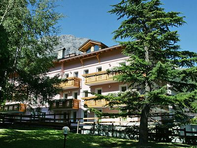 Photo for Apartment Residence Paola in Bormio - 4 persons, 1 bedrooms