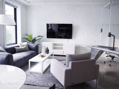 Photo for Luxury Modern Loft in Center of Downtown