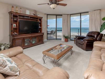 Photo for 3BR 2BA ~ Phoenix VII ~ See why our guests chose the 6th floor!