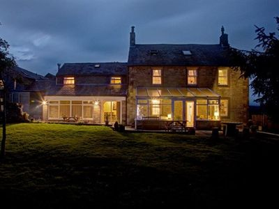 Photo for 1BR Apartment Vacation Rental in Gilsland, Cumbria