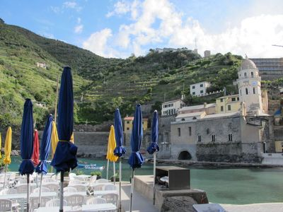 Photo for Apartment Casa Arvasia (VNZ161) in Vernazza - 5 persons, 1 bedrooms
