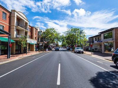 Photo for North Adelaide 3 bedroom Parking+WIFI+Telstra TV