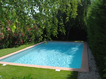 Charming Gites In Provence, With Pool