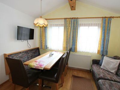 Photo for Spacious Apartment in Längenfeld with Sauna