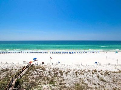 Photo for Island Princess #609: 3 BR / 3 BA condo in Fort Walton Beach, Sleeps 8