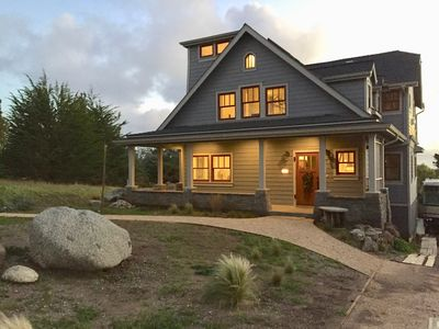 Photo for 3BR House Vacation Rental in Montara, California