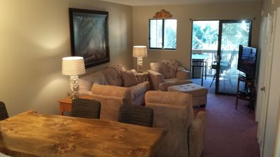 Photo for Fantastic View - Very Comfortable water front Condo