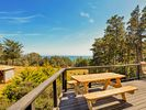 6BR House Vacation Rental in Gualala, California