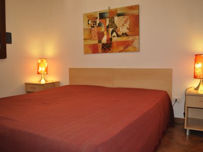 Photo for IN SAN VITO, COMFORTABLE AND MODERN HOUSE WITH OUTDOOR SPACES, free WiFi