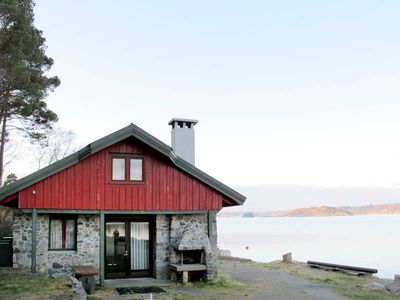 Photo for Vacation home Fjordstuen  in Røyksund, Western Norway - 10 persons, 3 bedrooms