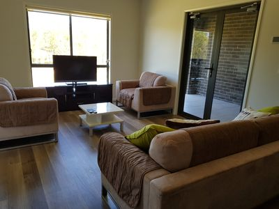 Photo for 3BR Lodge Vacation Rental in Mundoolun, QLD
