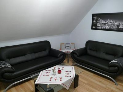 Photo for Apartment for 2 - 4 persons with 2 bedrooms - Apartment in a detached house