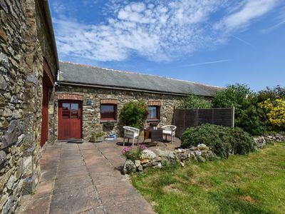 Photo for Beautiful and cosy cottage with views that will take your breath away, Swallows Cottage is located i