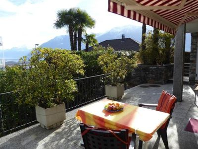 Photo for Holiday apartment Ascona for 2 - 3 persons - Holiday apartment