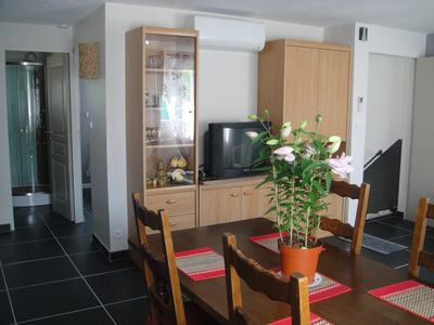 Photo for Delightful holiday home, located in Saint Jean de Vedas 34430