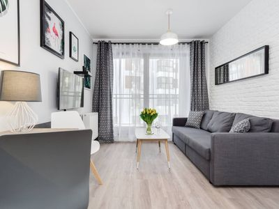 Photo for Modern Studio Apartment