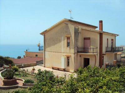 Photo for Holiday house Sciacca for 4 persons with 2 bedrooms - Holiday house