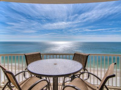 Photo for Island Royale P505 ~ Penthouse  Views ~ Bender Vacation Rentals