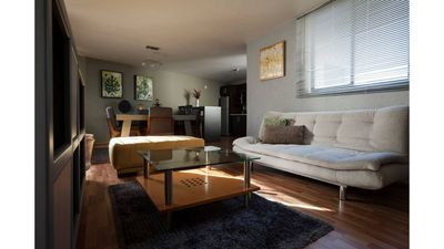 Photo for Super modern and cozy apartment.