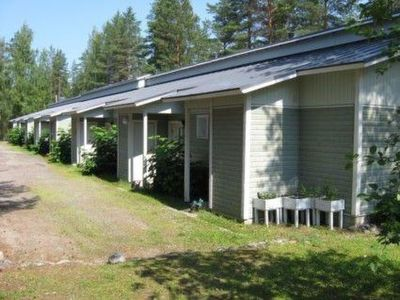 Photo for Vacation home Loma-koli 7 in Lieksa - 6 persons, 2 bedrooms