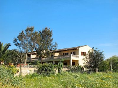 Photo for Apartment Corritx (MUO127) in Muro - 4 persons, 2 bedrooms