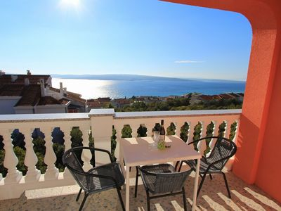 Photo for Apartments Benita-Asim (66321-A2) - Crikvenica