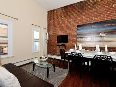 Photo for House 446 m from the center of New York with Internet, Air conditioning (1027546)