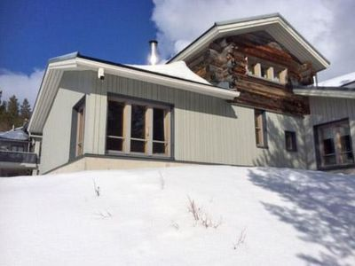 Photo for Vacation home Rukapahta 15 in Kuusamo - 6 persons, 1 bedrooms