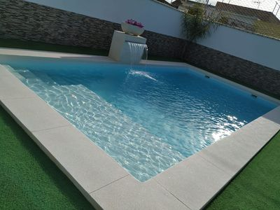 Photo for HOME CHILL OUT POOL