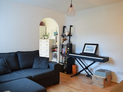 Photo for Lovely 1 Bedroom Flat in Tooting Bec