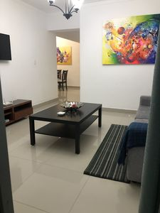 Photo for Amazing Apartment to be like home. Nearest US Embassy