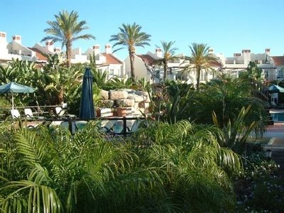 Photo for 3 bedroom Apartment, sleeps 6 in Vilamoura with Air Con