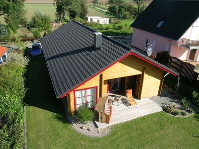 Photo for Exclusive holiday home with sauna near Kühlungsborn for 4 persons