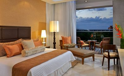 Photo for Vidanta Grand Luxxe Junior Villa 1 Bedroom Suite - Riviera Maya Cancun Sleeps 4